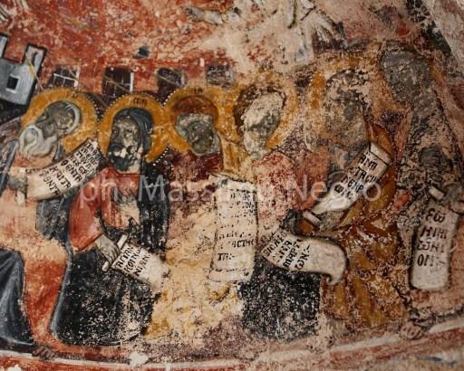 Abside Pentecoste particolare 1 2