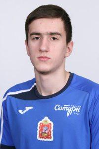Исмаилов-Ахмед-Мурадович