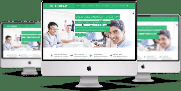 LT-Company-Joomla-template