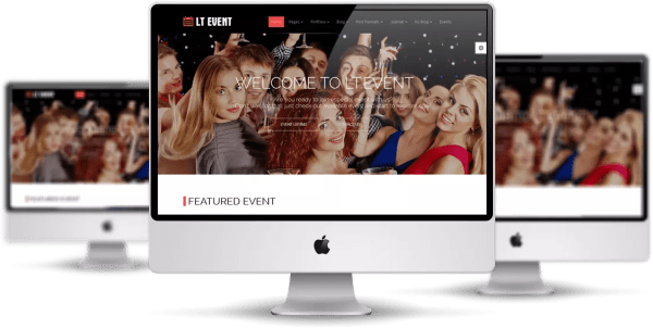 LT-Event-Joomla-template