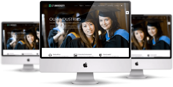 LT-University-Joomla-template1