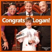A Telephone Interview With Season 2 MasterChef Junior Winner, Logan Guleff