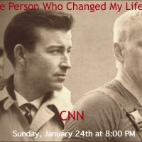 CNN Special: The Person Who Changed My Life Airs On Sunday