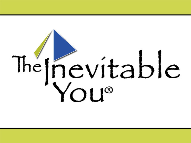 VIDEO – The Inevitable You | Content Marketing
