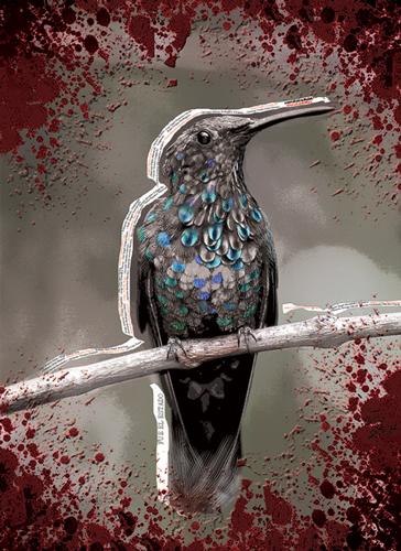 """Las plumas heridas de la libertad"", de José Iván Gutiérrez Mata"