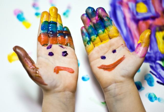 ბავშვის ემოციებზე ორიენტირებული სკოლა