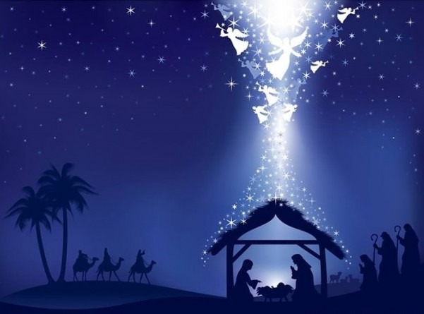Jesus-Christ-Birth-Night-Scene