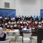 8th Annual Quran Institute Graduation Ceremony