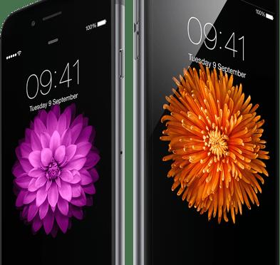 iPhone 6, sim free, interest free….