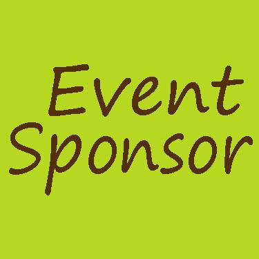 Sponsor an Event