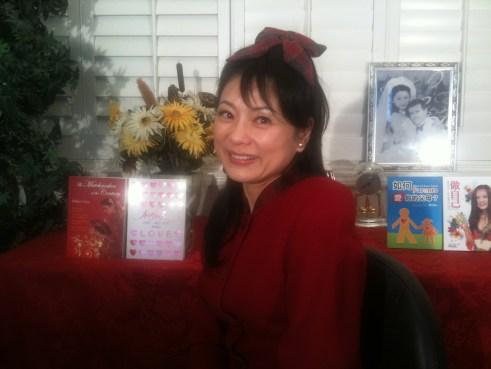 Hellen Chen Marriage Consultant ABC Interview
