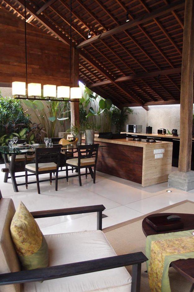 巴里島Ametis Villa
