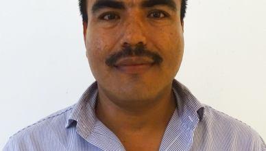 Oswaldo Lugo Medrano, director de comercio y alcoholes