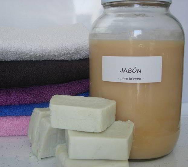 Como lavar tu mochila en 3 sencillos pasos for Jabon neutro para limpiar