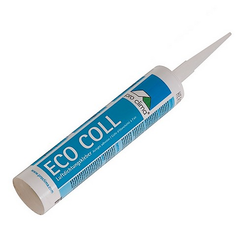 Mastic-colle Pro Clima Ecocoll