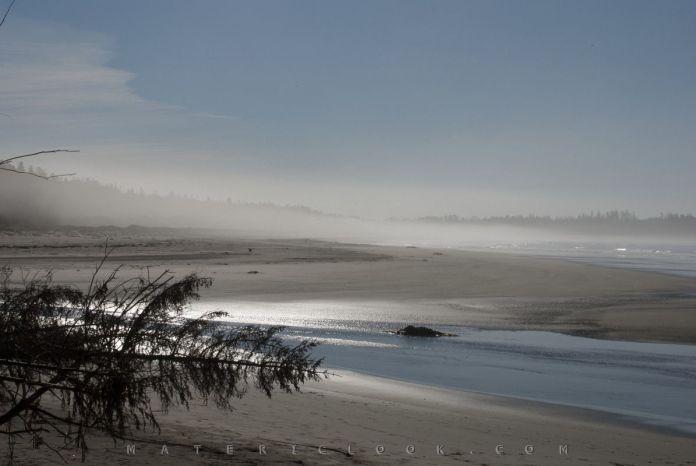 BeachMorning0 by Francesco Perratone, MatericLook