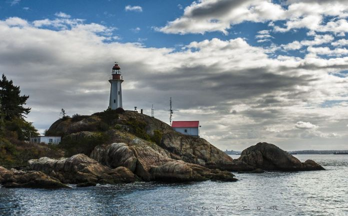 MatericLook: Lighthouse1 by Francesco Perratone, Canada Photography and art