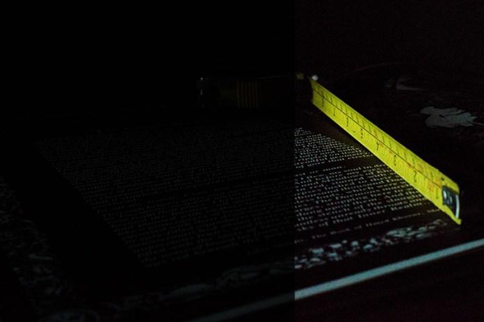 MatericLook Photography Basics 1 Aperture f/16