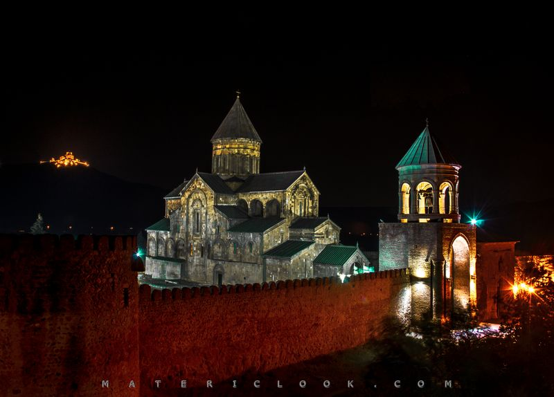 MatericLook: Mtskheta 00 by Francesco Perratone, Georgia Photography and art