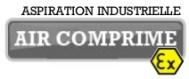 Atex air comprime