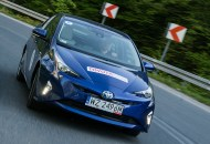 Toyota Economy Race 2016