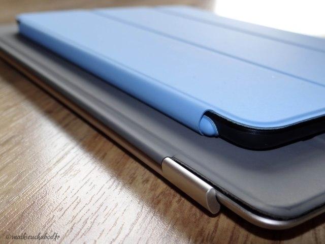 Smart Cover iPad mini mathieuchabod.fr