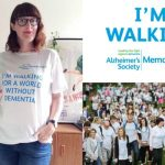 Lately: Alzheimer's Memory Walk