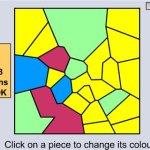 Colouring Maps - Subtangent.com