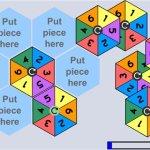 Hexagons - Subtangent.com