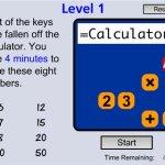 Broken Calculator