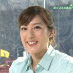 【上原光紀】NHKもらい泣きアナの気になるあご画像や身長や学歴について調べてみました