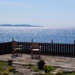 【人生の楽園】新潟県村上市「凪のてらす仲(なか)」は日本海を望む、郷土の味の民家レストラン