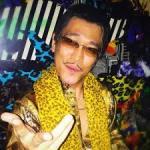 「パイナッポーペン」動画が世界で大流行のピコ太郎ってどんな人?