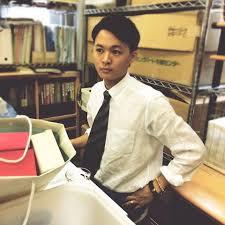 靴職人 花田優一さんのプロフィール