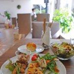 【森のcafeゆるり】豊後大野市のカフェの場所やメニューは?【人生の楽園】