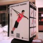Подвесной тренинг (TRX) как вариант упражнений со своим весом