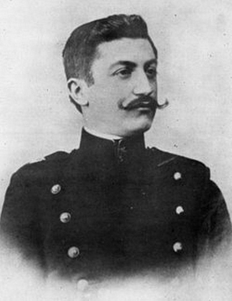 Inginerul Constantin Orghidan (1874 - 1944), un pasionat colecționar de artifacte