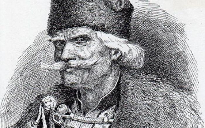 Haiducul Baba Novac, omul de nădejde al lui Mihai Viteazul