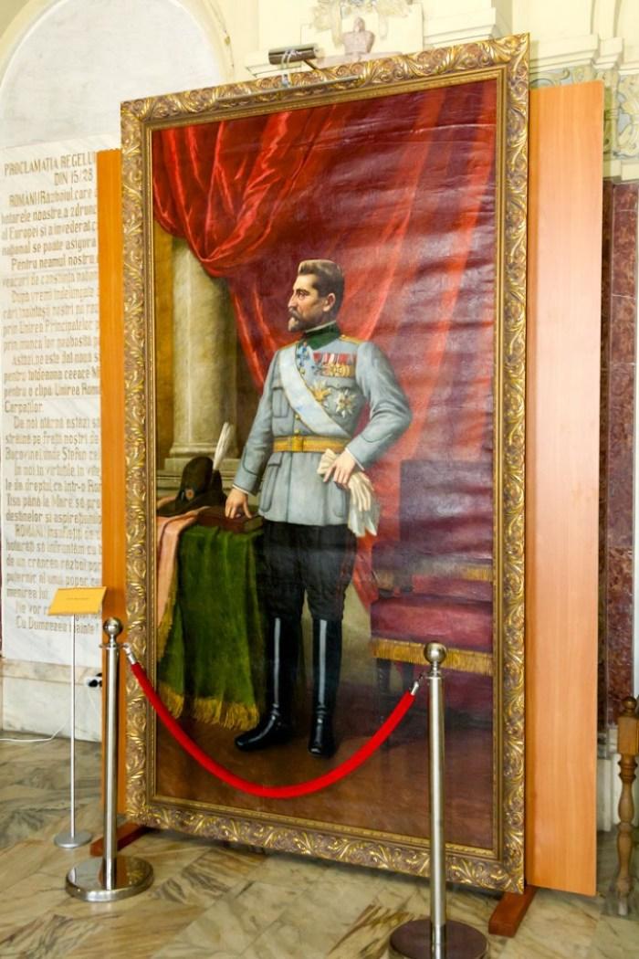 Ferdinand I Întregitorul (1914 - 1927), artizanul Marii Uniri de la 1918