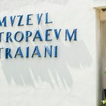 istoricul Mariana Petrut Complexul Tropaeum Traiani Adamclisi romani daci interior (1)