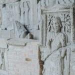 istoricul Mariana Petrut Complexul Tropaeum Traiani Adamclisi romani daci interior (11)