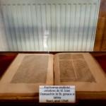 mănăstirea Hodoş-Bodrog Arad Marea Unire Ioan Ignatie Papp Vasile Goldiş explicarea credinţei incunabul