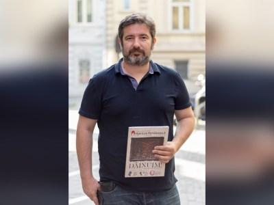 Ivica Glişici lider al românilor din Valea Timocului slider
