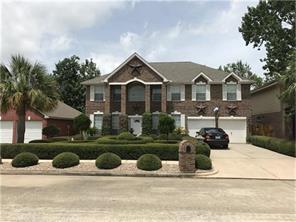 Property for sale at 21035 La Arbre Lane, Spring,  Texas 77388