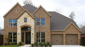 Property for sale at 16819 Fowler Pines Drive, Humble,  Texas 77346
