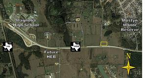 Property for sale at 40206 Community Road, Magnolia,  Texas 77354
