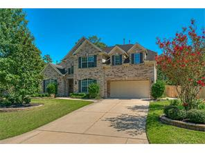Property for sale at 15 S Pentenwell Circle, The Woodlands,  Texas 77382