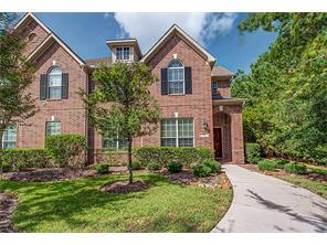 Property for sale at 23 Bettina Lane, The Woodlands,  Texas 77382