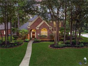 Property for sale at 2 Windfern Place, The Woodlands,  Texas 77382