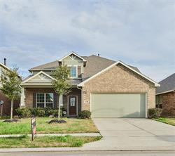 Property for sale at 21618 Tatton Crest Court, Spring,  Texas 77388